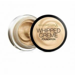 Max Factor Whipped Creme Foundation 60 Sand 18ml