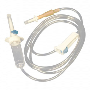 Matsuda Συσκευη Ορου Ιατρικο Συστημα Εγχυσης Διαλυματων 1 Τμχ