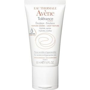 Avene Eau Thermale Tolerance Extreme Emulsion 50ml