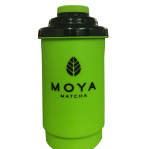 Moya Matcha Πλαστικό Σέικερ Για Κρύο Moya Matcha Tea 600ml