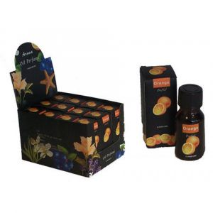 Duftol Fragrance Oil Orange Αρωματικό Έλαιo Πορτοκάλι 10ml