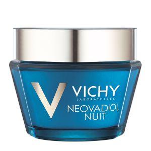 Vichy Neovadiol Night Συσφιγκτική Κρέμα Νύχτας Με Σύμπλοκο Αναπλήρωσης 50ml