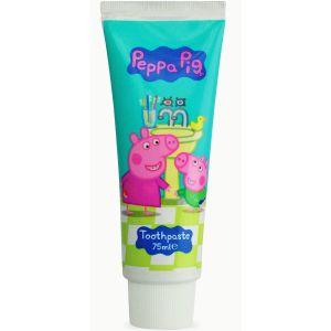 Peppa Pig Παιδική Οδοντόπαστα Με Γεύση Φρούτων 75ml