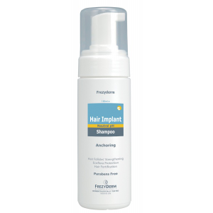 Frezyderm Hair Implant Shampoo 150ml