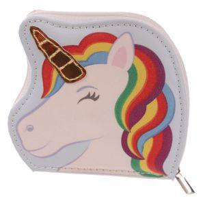 Enchanted Rainbow Unicorn Μανικιουρ Σετ 1 Τμχ