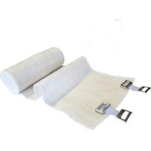 Alfashield Elastic Ideal Bandage Ελαστικός Επίδεσμος 10cm x 4,5m 1Τμχ