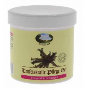 Allgau Hof Teufelskralle Καταπραϋντικό Gel Με Αρπαγόφυτο 250ml