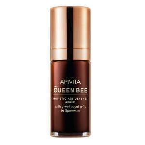 Apivita Queen Bee Ορός Ολιστικής Αντιγήρανσης 30ml