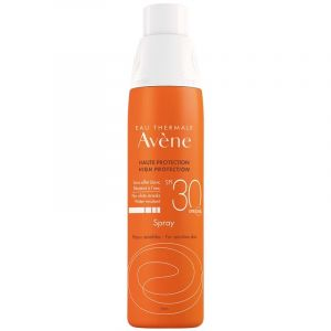 Avene Eau Thermale Αντιηλιακό Spray Spf30 200ml