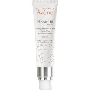 Avene Physiolift Cream SPF30 Κρέμα Λείανσης Και Προστασίας 30ml