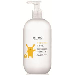 Babe Pediatric Bath Gel Βρεφικό Αφρόλουτρο 500ml
