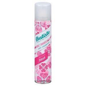 Batiste Floral & Flirty Blush Dry Shampoo Ξηρό Σαμπουάν 200ml