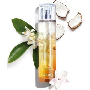 Caudalie Soleil Des Vignes Fresh Fragrance Γυναικείο Άρωμα 50ml