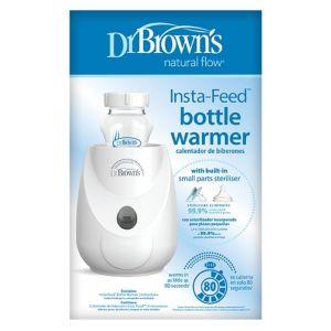 Dr. Brown's Insta-Feed Θερμαντήρας Μπιμπερό AC185