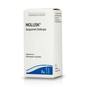 Pierre Fabre Molusk Δερματικό Διάλυμα Για Θεραπεία Της Μολυσματικής Τερμίνθου 3gr