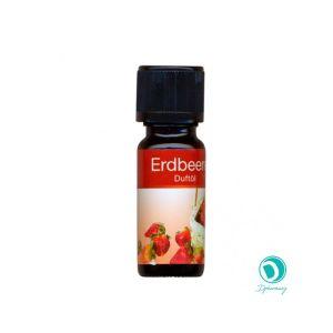Duftol Αρωματικό Έλαιο Φράουλας 10ml