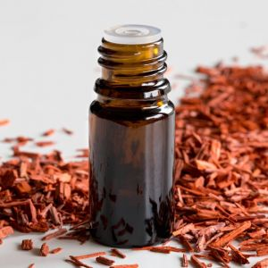 Duftol Fragrance Oil Sandalwood Αρωματικό Έλαιo Σανδαλόξυλο 10ml