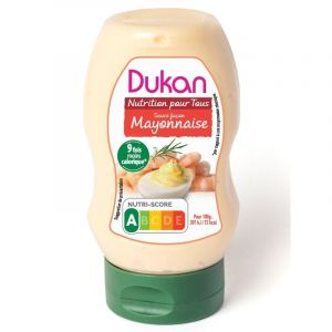 Dukan Μαγιονέζα 300ml