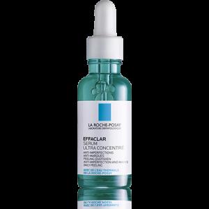 La Roche Posay Effaclar Serum Ultra Concentrated Φροντίδα Απολέπισης Κατά Των Ατελειών Και Των Σημαδιών 30ml
