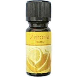 Elina Fragrance Oil Lemon Αρωματικό Έλαιο Λεμονιού 10ml
