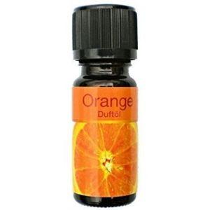 Elina Fragrance Oil Orange Αρωματικό Έλαιο Πορτοκάλι 10ml
