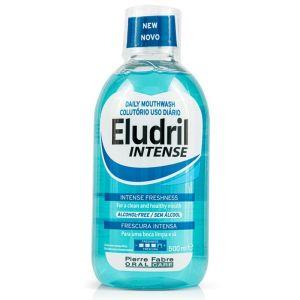 Eludril Intense Στοματικό Διάλυμα Για Αίσθηση Φρεσκάδας 500ml