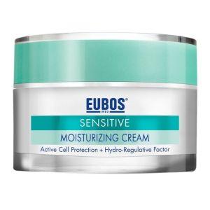 Eubos Sensitive Skin Ενυδατική Κρέμα για Κανονικές και Ξηρές Επιδερμίδες 50ml