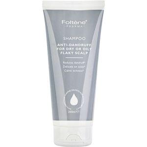 Foltene Pharma Shampoo Anti-Dandruff For Dry Or Oily Flaky Scalp Σαμπουάν Κατά Της Λιπαρής Ή Ξηρής Πιτυρίδας 200ml