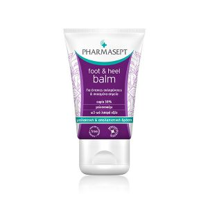 Pharmasept Foot & Heel Balm Κρέμα Ποδιών 50ml