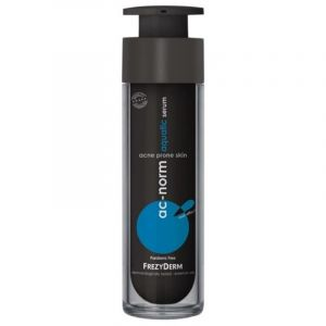 Frezyderm Ac-Norm Aquatic Serum  Ενυδατικός Ορός Για Πρόσωπο Με Ακμή 50ml