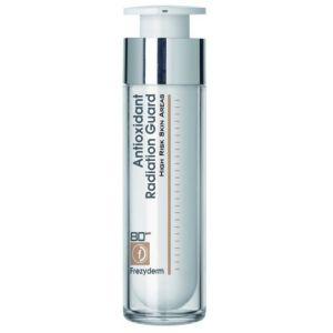 Frezyderm Antioxidant Radiation Guard 80Spf Αντιοξειδωτική Κρέμα Καθημερινής Προστασίας 50ml