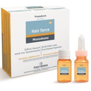 Frezyderm Hair Force Monodose Day/Night  14X10ml
