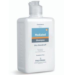 Frezyderm Mediated Shampoo Σαμπουάν Κατά της Ξηρής Πιτυρίδας 200ml
