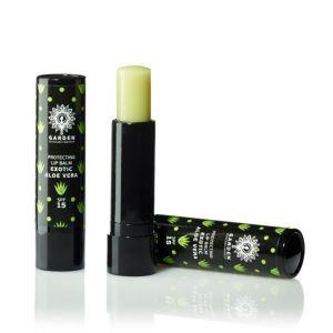 Garden Protecting Lip Balm Exotic Aloe Vera SPF 15