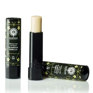 Garden Protecting Lip Balm Ενυδατικό Χειλιών Spf15 Glamour Vanilla 5.20gr