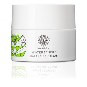 Garden Of Panthenols Watersphere Balancing Cream Ενυδατική Kρέμα Προσώπου 50ml