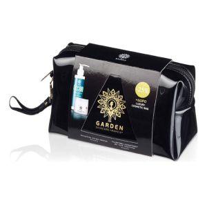 Garden Luxury Bug Set Ενυδατική Κρέμα Ημέρας SPF15 50ml & Γαλάκτωμα Καθαρισμού 150ml & Νεσεσέρ