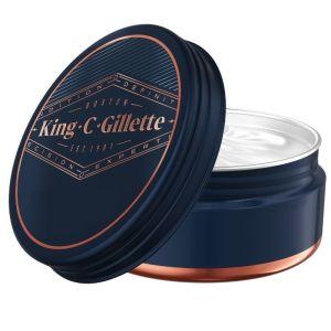 King C. Gillette Βάλσαμο Περιποίησης Για Τα Γένια 100ml