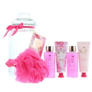 Grace Cole The Luxury Bathing Σετ In Full Bloom 6τμχ