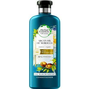 Herbal Essences Conditioner Μαλακτική Κρέμα Μαλλιών Με Agran Oil Of Morocco 360ml