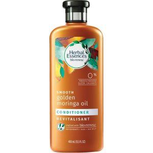 Herbal Essences Conditioner Μαλακτική Κρέμα Μαλλιών Με Golden Moringa Oil 400ml