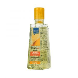 Reval Αντισηπτικό Χεριών Lemon 100ml | Dpharmacy.gr