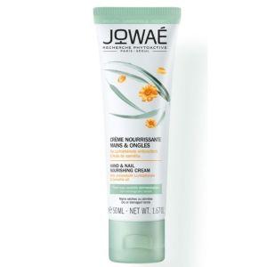 Jowae Θρεπτική Κρέμα για Χέρια & Νύχια 50ml