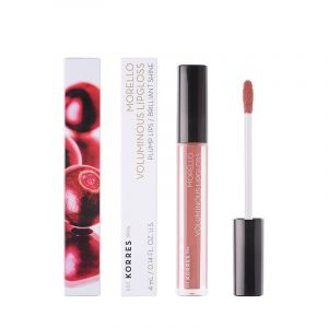 Korres Voluminous Lipgloss 12 Candy Pink 4ml