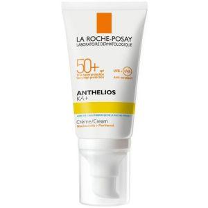 La Roche Posay Anthelios KA+ Αντιηλιακή Κρέμα Πολύ Υψηλής Προστασίας Spf50+ Χωρίς Άρωμα 50ml