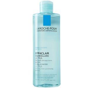 La Roche Posay Effaclar Eau Micellaire Purifiante Καθαριστική Λοσιόν Προσώπου 400ml