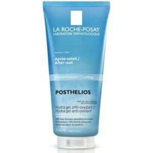 La Roche Posay Posthelios Hydra Gel After Sun Ενυδατικό Gel Για Μετά Τον Ήλιο Για Πρόσωπο & Σώμα 200ml