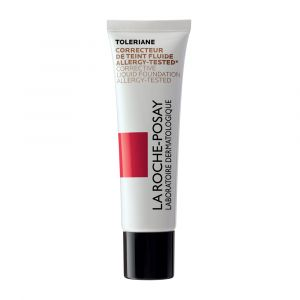 La Roche Posay Toleriane Teint Fluide Spf25 Corrective Foundation Make-Up Σε Ρευστή Μορφή No13 Sand Beige 30 ml