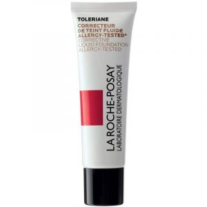 La Roche Posay Toleriane Teint Make-Up Σε Ρευστή Μορφή Για Εύκολη Εφαρμογή Ιβουάρ Νο 10 30 ml