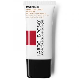 La Roche Posay Toleriane Teint Mattifying Mousse Foundation Sand Νο 03 Spf 20 30 ml